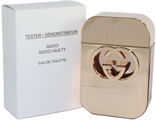 GUCCI Guilty tester W 75 ml