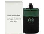 GUCCI Guilty Black tester M 90 ml