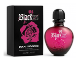 Paco Rabanne Black Xs For Her (Пако Рабан Блэк Икс Эс Фо Хе)