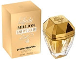 Paco Rabanne Lady Million My Gold (Пако Рабан Леди Милион Май Голд)